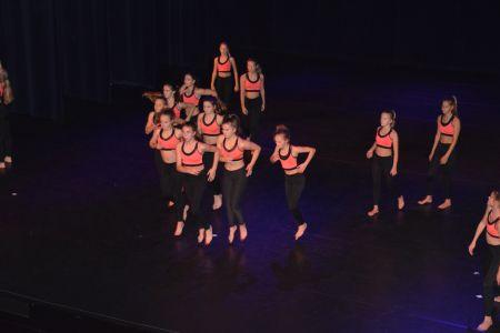 Optreden Dizzy Dance in Schouwburg-Venray