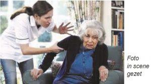 Ouderenmishandeling nog steeds taboe